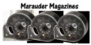 Marauder Magazines