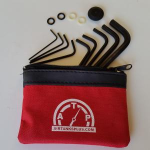Marauder Service Kit