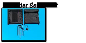Marauder-Service-kit