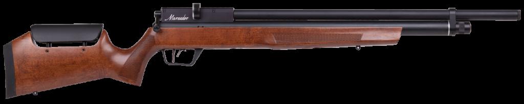 benjamin marauder wood stock .177 cal