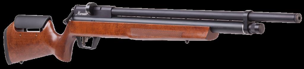 Marauder Rifle .25 Wood Stock