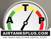 Air Tanks Plus